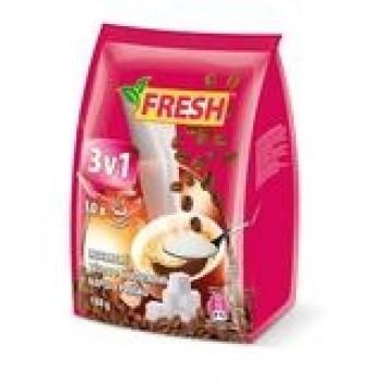 FRESH COFFEE DRINK 3 IN 1 CLASSICO 8X(10X18G)