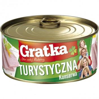 GRATKA TURYSTYCZNA 6X300G