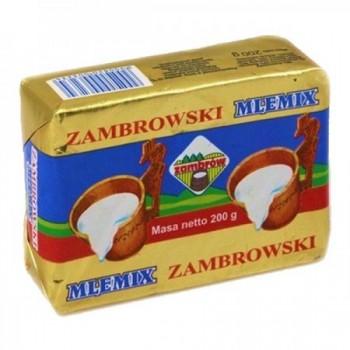 MLEMIX MASLO ZAMBROWSKI 8X200G