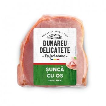 ROMANIAN SUNCA CU OS KG