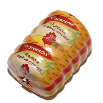 SOKOLOW NEW POULTRY LION 350G