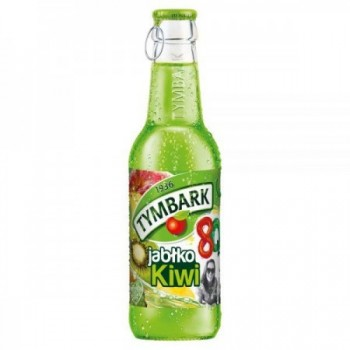 TYMBARK APPLE KIWI 24X250ML