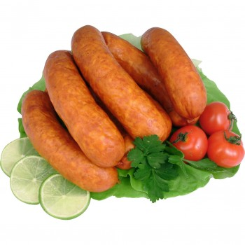 KABO ZWYKLA ''SIMPLE'' SAUSAGE SHORT 800G
